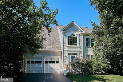 Sterling Single Family Home For Sale: 20493 McGees Ferry Way