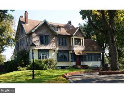 Pennsauken Single Family Home For Sale: 6531 Church Road