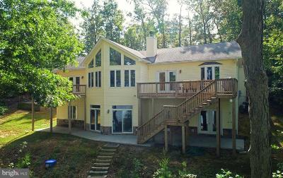 Louisa County Single Family Home For Sale: 178 Marcia McGill Way