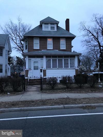 Riverside Single Family Home For Sale: 317 S Fairview Street