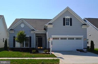 North Beach Single Family Home For Sale: 806 A Cedar Avenue