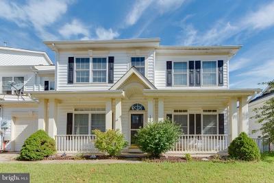 Bristow Single Family Home For Sale: 12710 Gartney Lane