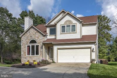 Clarksville Single Family Home For Sale: 5773 Whistling Winds Walk