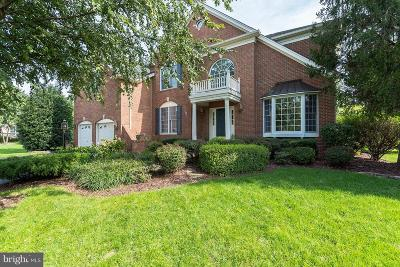 Prince William County Single Family Home For Sale: 15072 Valhalla Court