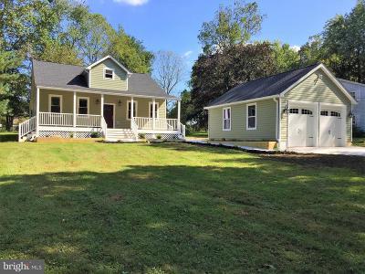 Churchville Single Family Home For Sale: 13 Woodside Drive