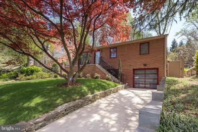 Kent Single Family Home For Sale: 2939 Arizona Avenue NW