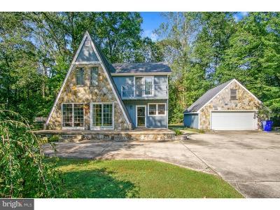 Lewes Single Family Home For Sale: 22870 Dogwood Drive
