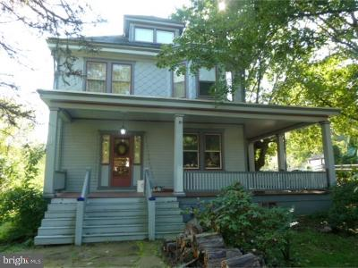 Wilmington Single Family Home For Sale: 300 Washington Avenue