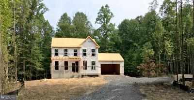 Culpeper Single Family Home For Sale: 10089 Churchside Lane