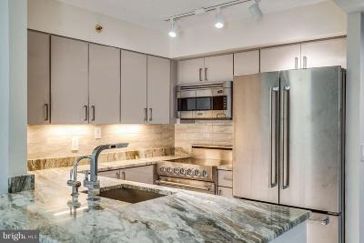Bethesda Condo For Sale: 7500 Woodmont Avenue #S622