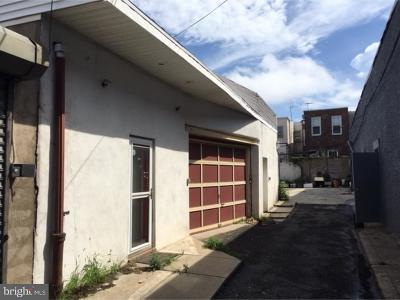 Philadelphia Multi Family Home For Sale: 1411-15 S Mildred Street