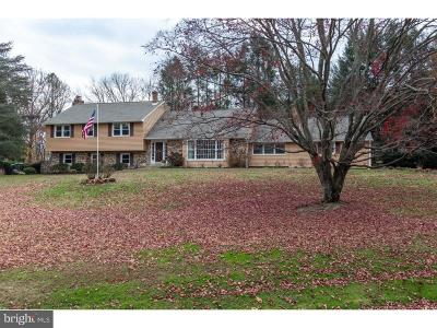 Kennett Square Single Family Home For Sale: 316 Maple Drive