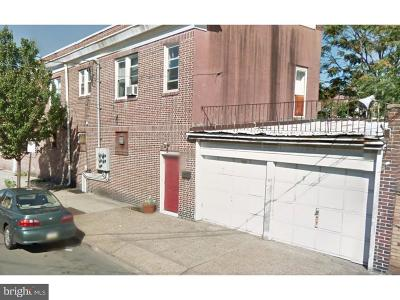 Trenton Multi Family Home For Sale: 220-224 Hudson Street
