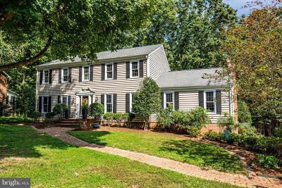 Single Family Home For Sale: 609 Lancaster Street