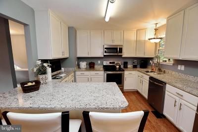 Mechanicsville Single Family Home For Sale: 30005 Edinborough Drive
