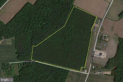 Greenwood Residential Lots & Land For Sale: Hastings Lane