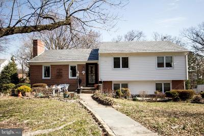 Baltimore City Single Family Home For Sale: 310 Kerneway