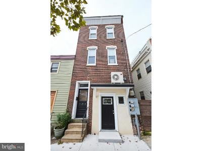 Philadelphia Multi Family Home For Sale: 1238 E Montgomery Avenue