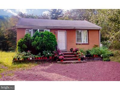 Tabernacle Twp Single Family Home For Sale: 1545 Route 206