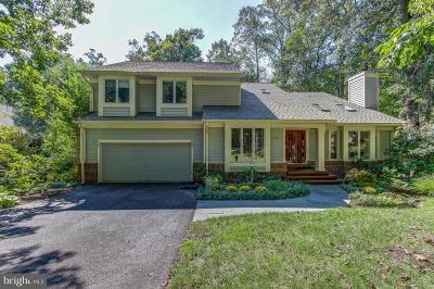 Reston Single Family Home For Sale: 1511 North Village Road