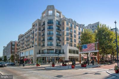 Prince Georges County Condo Under Contract: 155 Potomac Passage #907