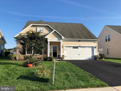 Dagsboro Single Family Home For Sale: 34887 Seagrass Plantation Lane