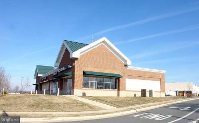 Commercial Lease For Lease: 300 Fort Evans Road NE #103