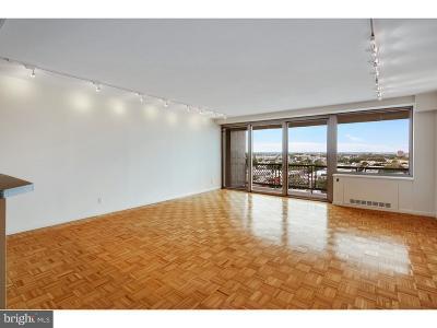 Art Museum Area Condo For Sale: 2401 Pennsylvania Avenue #15A9
