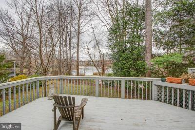 Reston Single Family Home For Sale: 1555 Regatta Lane