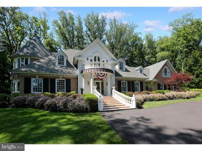 Bucks County Single Family Home For Sale: 104 Wynfield Lane