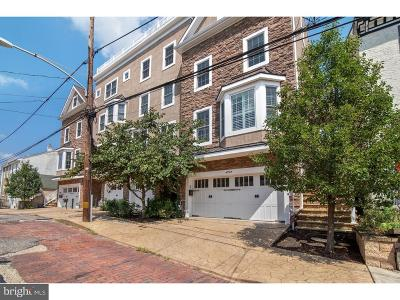 Manayunk Townhouse For Sale: 4707 Sheldon Street