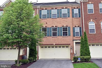 Howard County Condo For Sale: 2073 Crescent Moon Court #2