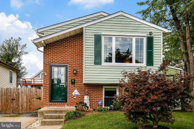 Pasadena Single Family Home For Sale: 8433 Kenton Road