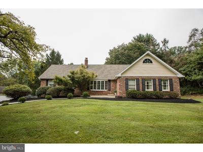 West Chester Single Family Home For Sale: 926 S Concord Road