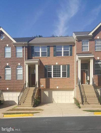 Sterling Townhouse For Sale: 47628 Loweland Terrace