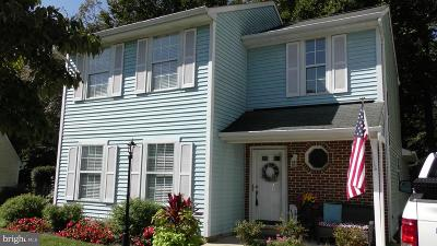 Waldorf MD Single Family Home For Sale: $274,999