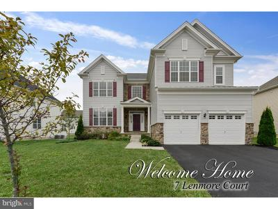 Monroe Single Family Home For Sale: 7 Lenmore Court