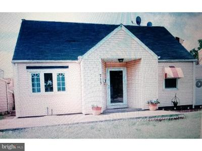 Bristol Single Family Home For Sale: 713 New Rodgers Road