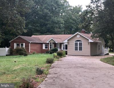 Hughesville Single Family Home For Sale: 12301 Grosstown Road
