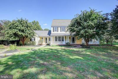 Darnestown Single Family Home For Sale: 13521 Haddonfield Lane