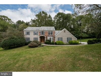 West Chester Single Family Home For Sale: 722 Clover Ridge Drive
