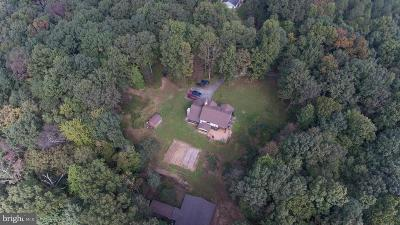 Single Family Home For Sale: 20050 Gore Mill Road