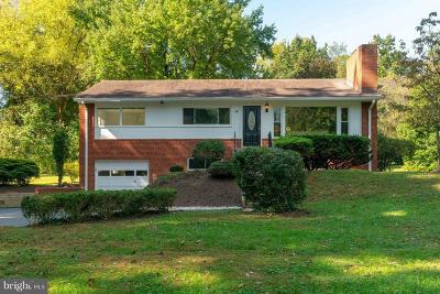 Annandale Single Family Home Active Under Contract: 3900 Lake Boulevard