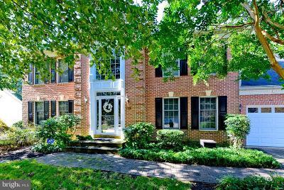 Accokeek Single Family Home For Sale: 1718 Catherine Fran