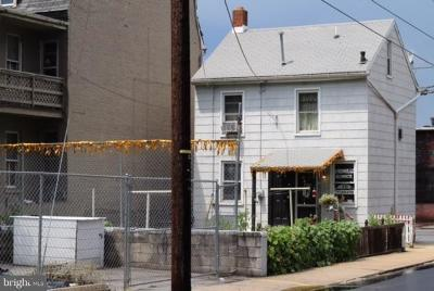 York Single Family Home For Sale: 642 E Prospect Street