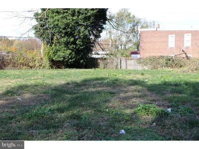 Residential Lots & Land For Sale: 7021 Upland Street