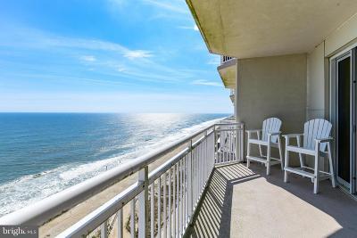 Ocean City Condo For Sale: 2 48th Street #1610