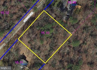 Bridgeville Residential Lots & Land For Sale: Lot 2 Pine Cone Drive