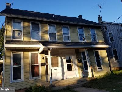Akron Multi Family Home For Sale: 513 Main Street