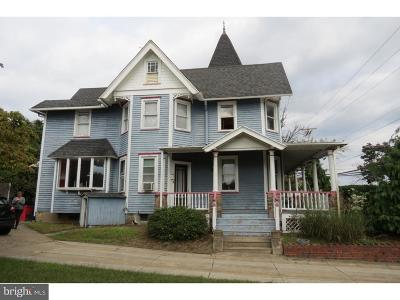 Pitman Single Family Home Under Contract: 90 E Holly Avenue